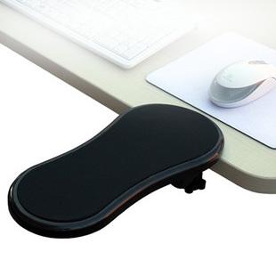 Mini tangan komputer rak meja mouse tikar