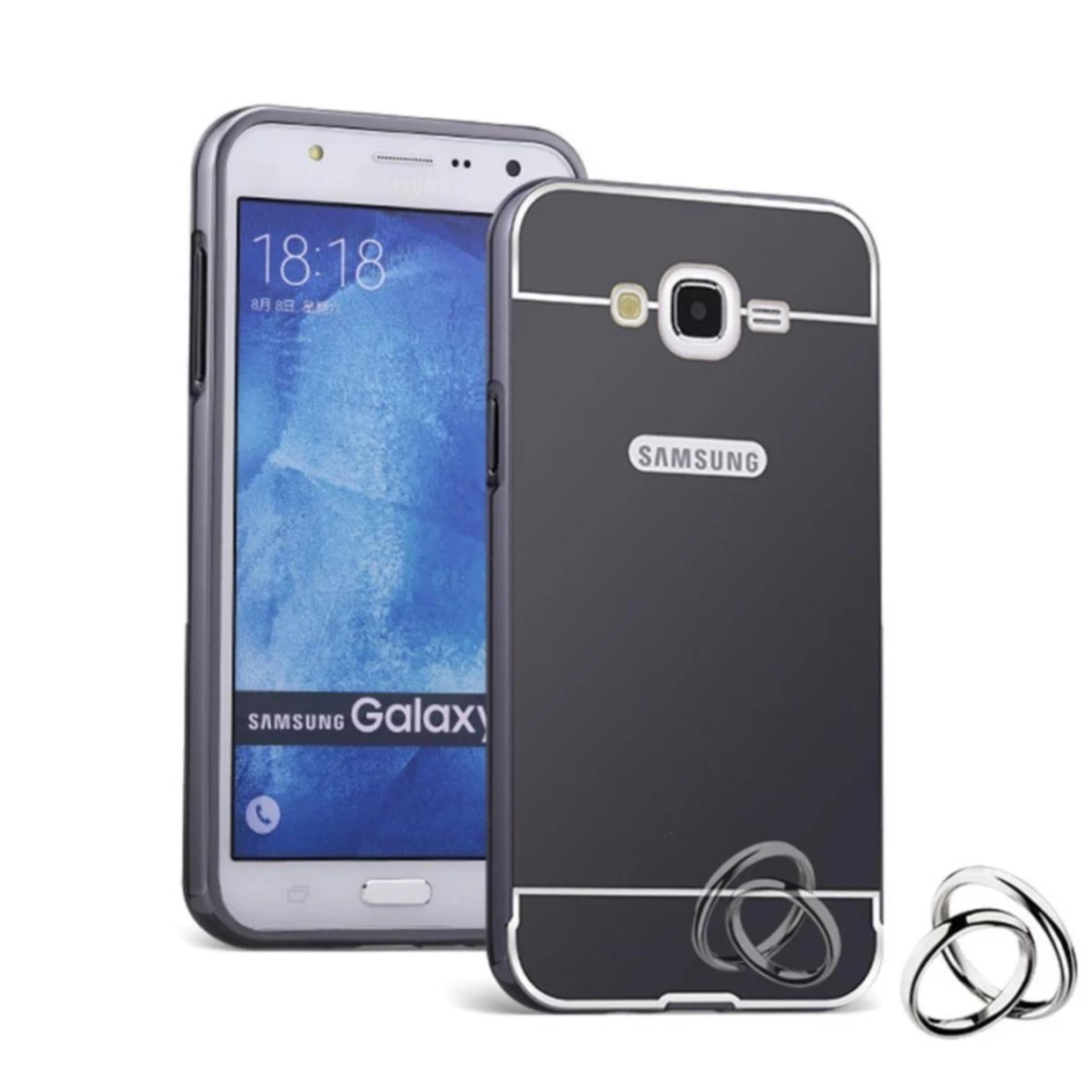 CASE SAMSUNG GALAXY V G313 ULTRATHIN AIRCASE HITAM CLEAR GRATIS TEMPERED GLASS ✓. Home;