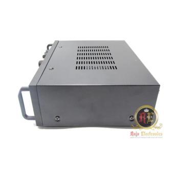 Gambar Detail Barang Mixer Amplifier BT-988DC USB/SD Card Terbaru