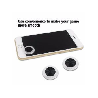 Mobile Joystick Mini - 1 set 2 pcs + FREE 1 pc Bumper Silikon. >>>>