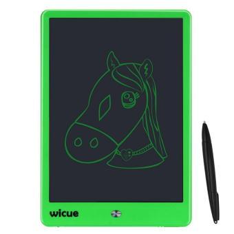 """MODERN - PAPERLESS NOTEPAD / TABLET Board LCD 10"""" Inci - Tablet Mainan Anak Belajar Menulis Menggambar Membaca Bisa Hapus -BEST SELLER"""