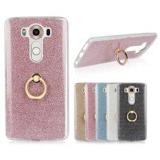 Mooncase Case For LG V10 Glitter Bling.