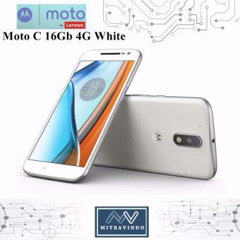 Motorola Moto C - 4G LTE - 16GB NEW