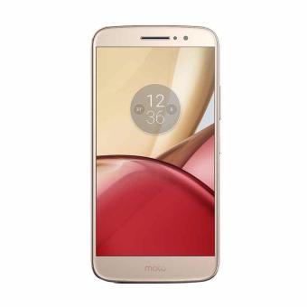 Motorola Moto M - 32GB - Gold