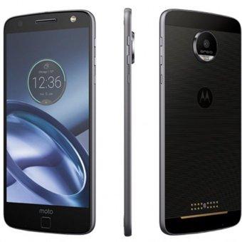 Motorola Moto Z Force - 32GB - Black/Gray