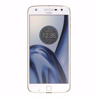 Motorola Moto Z Play XT1635-02 - 32GB - Putih