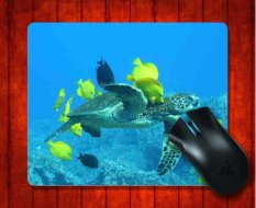 MousePad sea turtle for Mouse mat 240*200*3mm Gaming Mice Pad - intlIDR93000