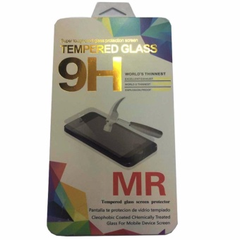 MR Sony Xperia Z2 / Z2 Dual Tempered Glass Anti Gores Kaca/ Temper- Clear