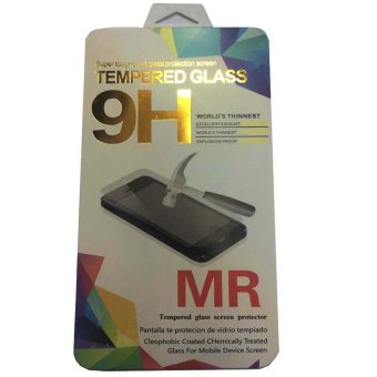 MR Tempered Glass For Infinix Hot S / X521 Anti Gores Kaca/ ScreenProtection Temper-