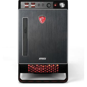 MSI Casing PC & Motherboard Nightblade B85 Barebone