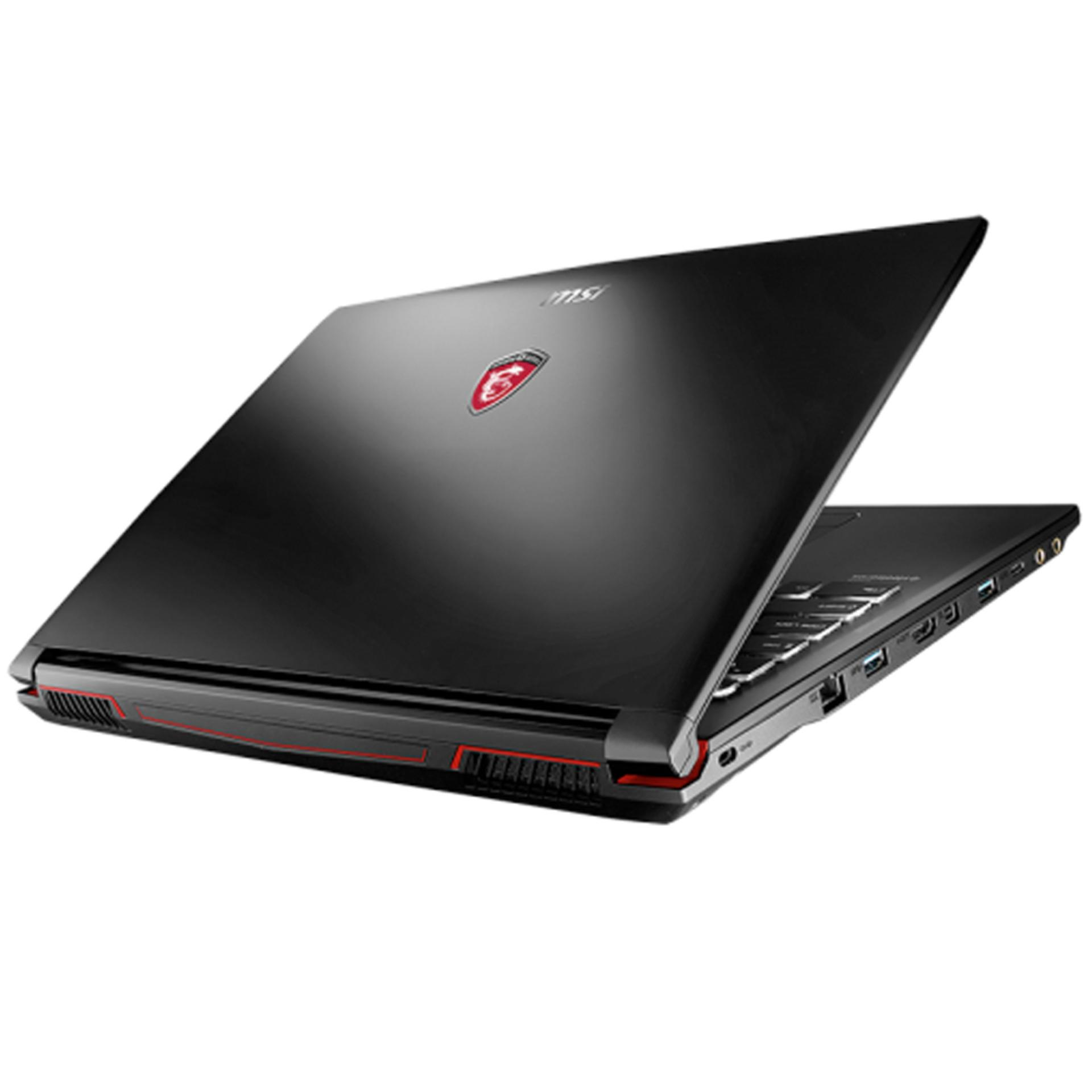 Lenovo IdeaPad Y700 (15ISK) - Intel Core i7 6700HQ - HDD 1TB+SSD. Source · MSI GP62MVR-7RFX Leopard Pro - Intel Core i7-7700HQ -