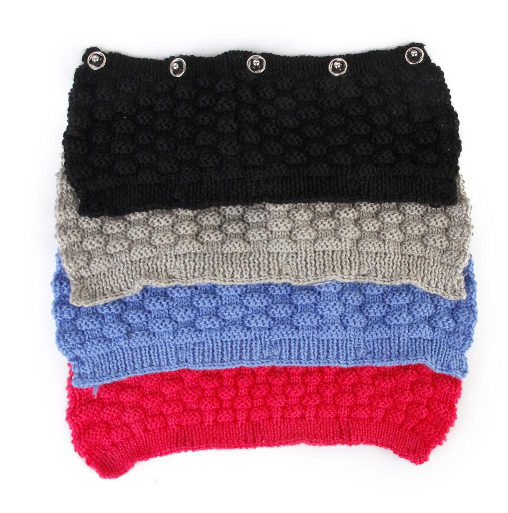 Harga baru Murni wol tenunan tangan yang dicuci bando Bantal untuk AKG K701K702 Q701 Headphone -
