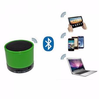 Music Box Bluetooth Speaker Portable Musik Bok Blutut Spiker Source · Gogo Grosir S10 Portable Mini. Source · Music Speaker Bluetooth Portable [Hijau] .