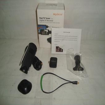 MyGica TV Tuner Digital DVB-T2 MyGica Pad Android PT360 - 5