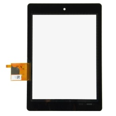 New Original For Acer Iconia Tab A1 A1-810 A1-811 Black Outter Digitizer Touch Screen Glass Panel Lens Repair Replacement+3m Tape+Opening Repair Tools+glue - intl