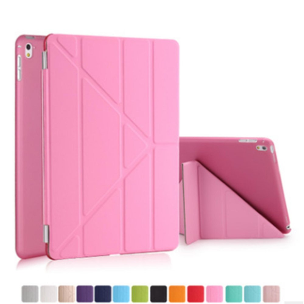 ... NEW Transformer Smart Case Stand Magnetic Cover for APPLE iPad9.7-inch (2017 ...