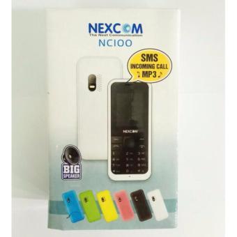 Nexcom NC100
