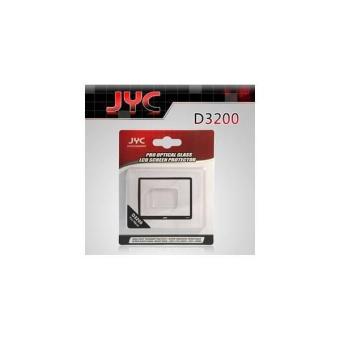 Nikon D3200 JYC Optical Glass Camera LCD Screen protector
