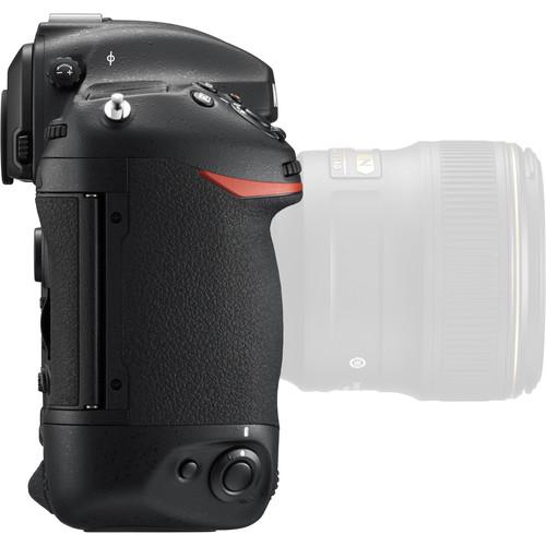 Nikon D5 Body Only (Dual CF) - (Free Screen Protector) ...