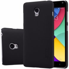 Nillkin For Lenovo Vibe P1 Super Frosted Shield Hard Case - HitamIDR100000. Rp 100.000