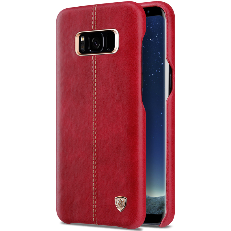 Super Frosted Shield Hardcase Casing For LG K10 - Gold + Free Nillkin .