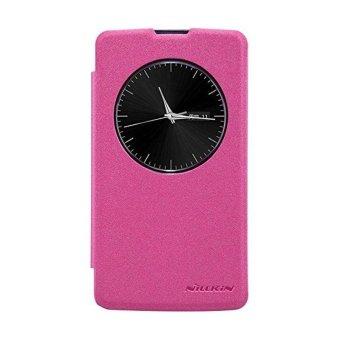 ... Perdana Source · TPU silikon Gel Case untuk LG L Bello D331 D335 L Source Nillkin Sparkle Leather Case
