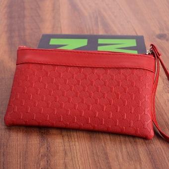Kain Tahan Air Layar Besar Handphone Tas Clutch Tas Gembira Spec Source · Korea Fashion Style