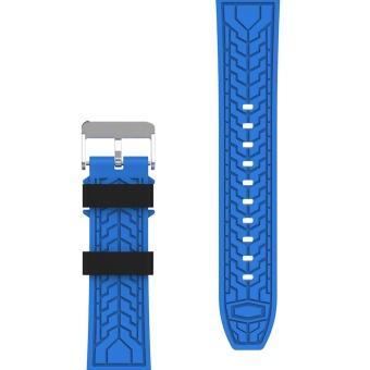 NO.1 G6 Bluetooth 4.0 Heart Rate Monitor PSG Smart Watch -