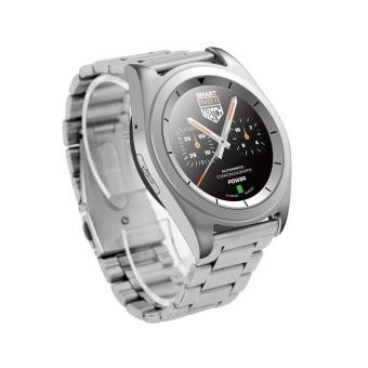 NO.1 G6 Heart Rate Smart Watch 1.2