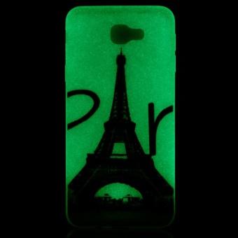 ... Noctilucent TPU ponsel Shell untuk Samsung Galaxy J5 Perdana / On5 2016 - Menara Eiffel ...