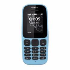 Nokia 105 New Neo-Garansi Resmi