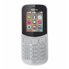 Nokia 130 New -  Dual SIM - Camera
