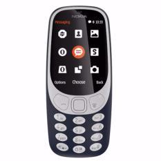 Nokia 3310 Reborn New Edition 2017 - Garansi Resmi