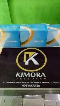 Nokia 6030 Garansi 1 Bulan