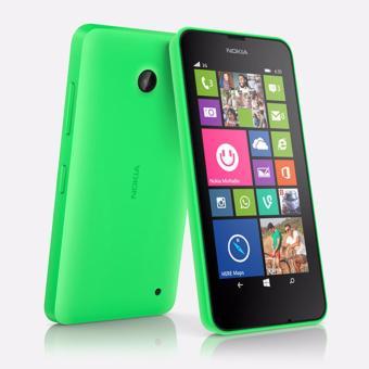 Nokia 630 Dual Sim - Resmi - Hijau