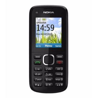 Nokia C1-02 Camera Refurbished