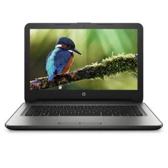 Notebook / Laptop HP 14-AM514TU- Intel Cel-N3050 -RAM 4GB-