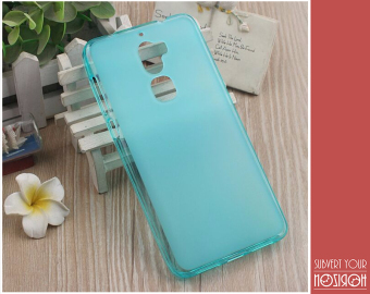 Gambar NOZIROH LeEco Coolpad Cool1 Dual Silicon Cover 360? Flexible PhoneCase With Anti Scratch Shock