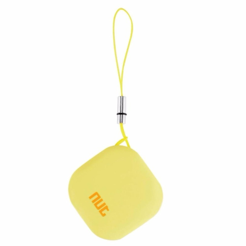 ... Nut 3S Mini Smart Tag GPS Tracker Bluetooth Anti-lost AlarmKeyFinder Locator - intl ...
