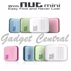 Nut Mini Smart Tracker Smart Alarm