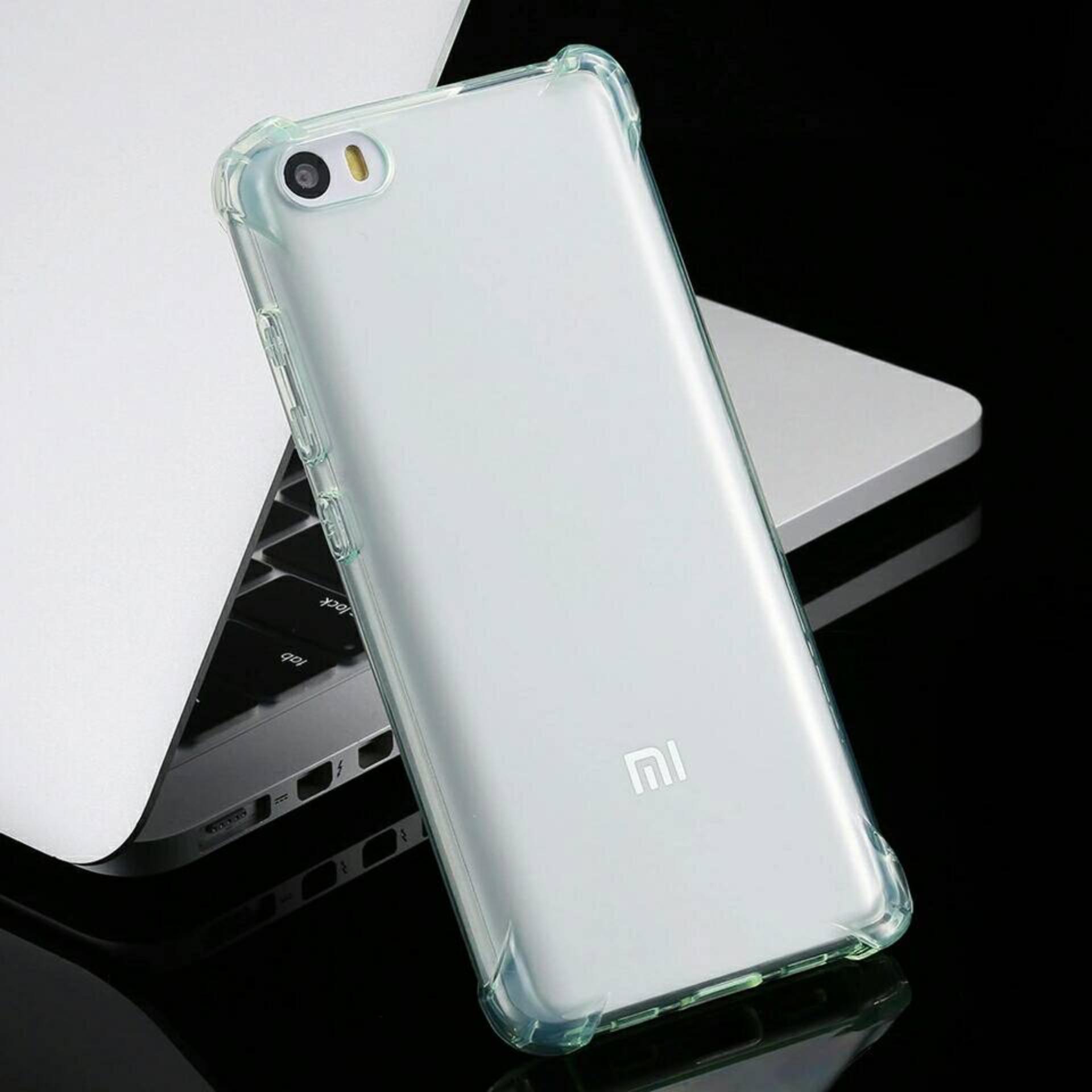 ... Flash Sale OEM Case Xiaomi Redmi 3 Pro Anti Crack Akrilik Softcase HardcaseTransparan Backcase Casing Cover