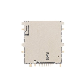 OEM SIM Card Holder Slot Replacement for Samsung Galaxy Tab 3 8.0T310 T311 / Tab 3 7.0 T210 T211 - intl