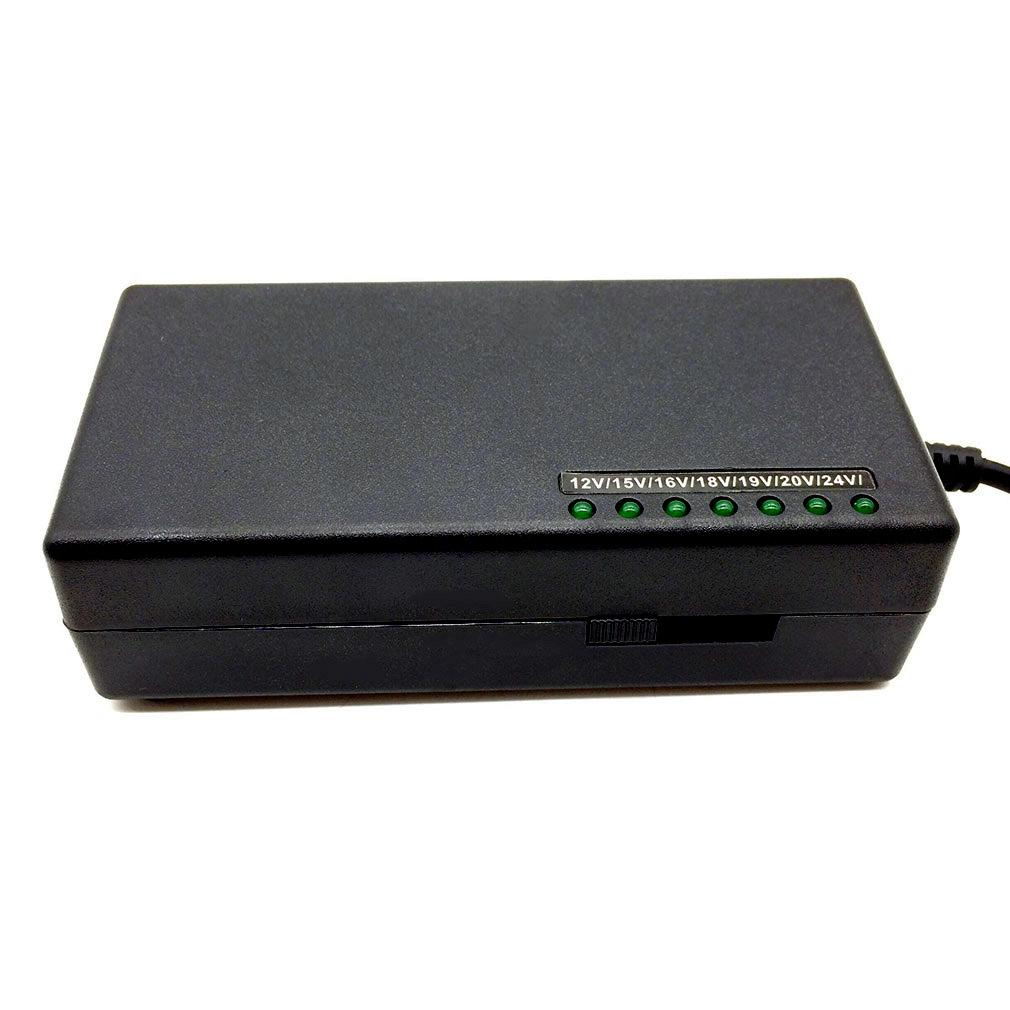 Belanja Murah Oh 96 Watt Charger Laptop Universal Notebook Adaptor Power Adapter Untuk Tenagahp Dell Ibm Lenovo