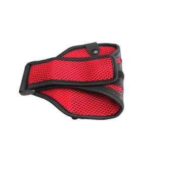 Olahraga lari olahraga Fashion Waterproof Case Armband penutup untuk iPhone 5 lengan jala 3