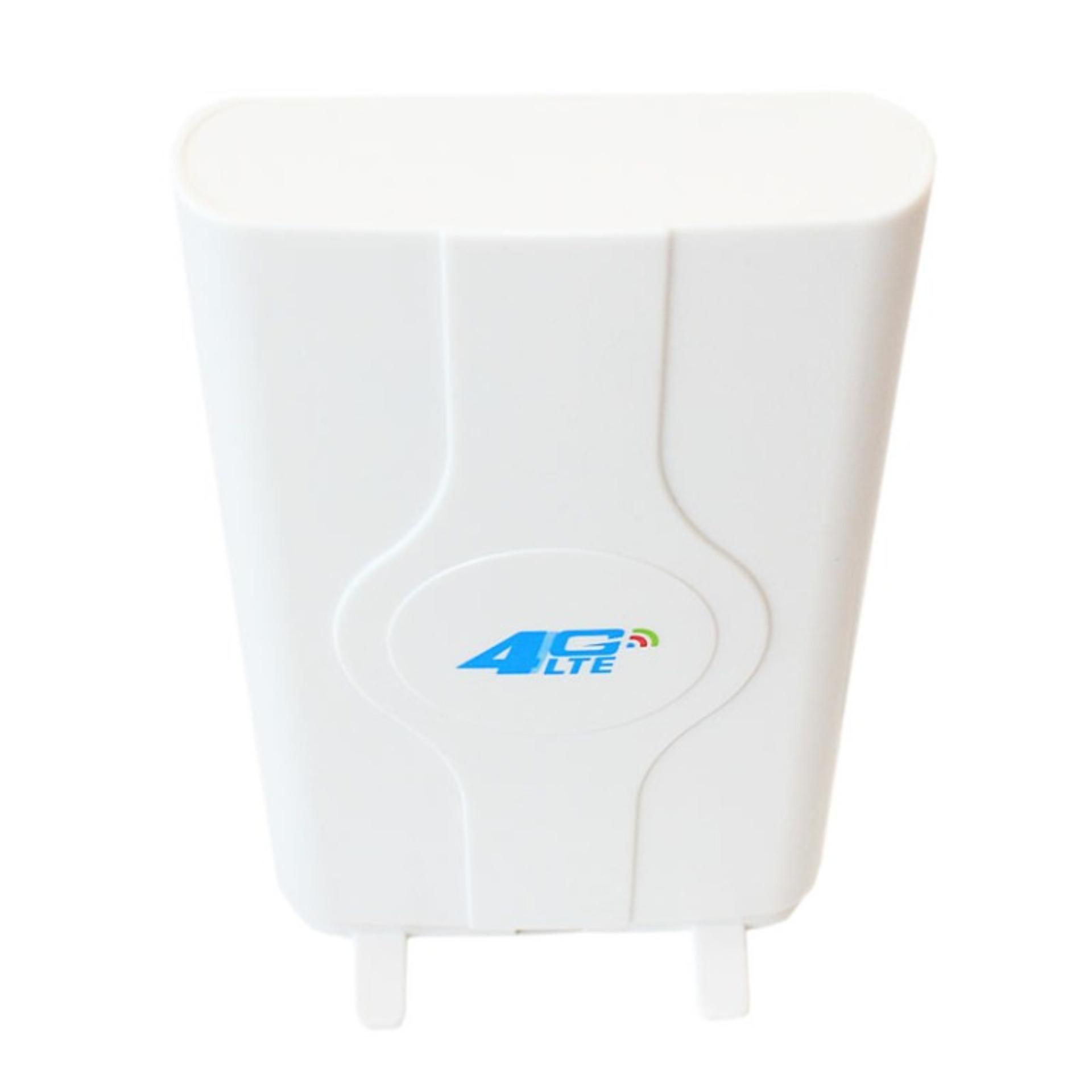 Harga Penawaran Omni Minimax G45 Antena Eksternal 4g Lte 45dbi Portable Mimo X8r Bolt Router Helios Bl100 B310 E5172 B683 B593 Dengan Konektor Ts9 Putih