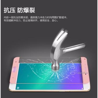 ONE-X Full Cover Tempered Glass for OPPO F1 Plus / R9 .