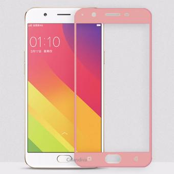 ONE-X Full Cover Tempered Glass for Oppo F1s / A59 / A59S 5.5 Inch