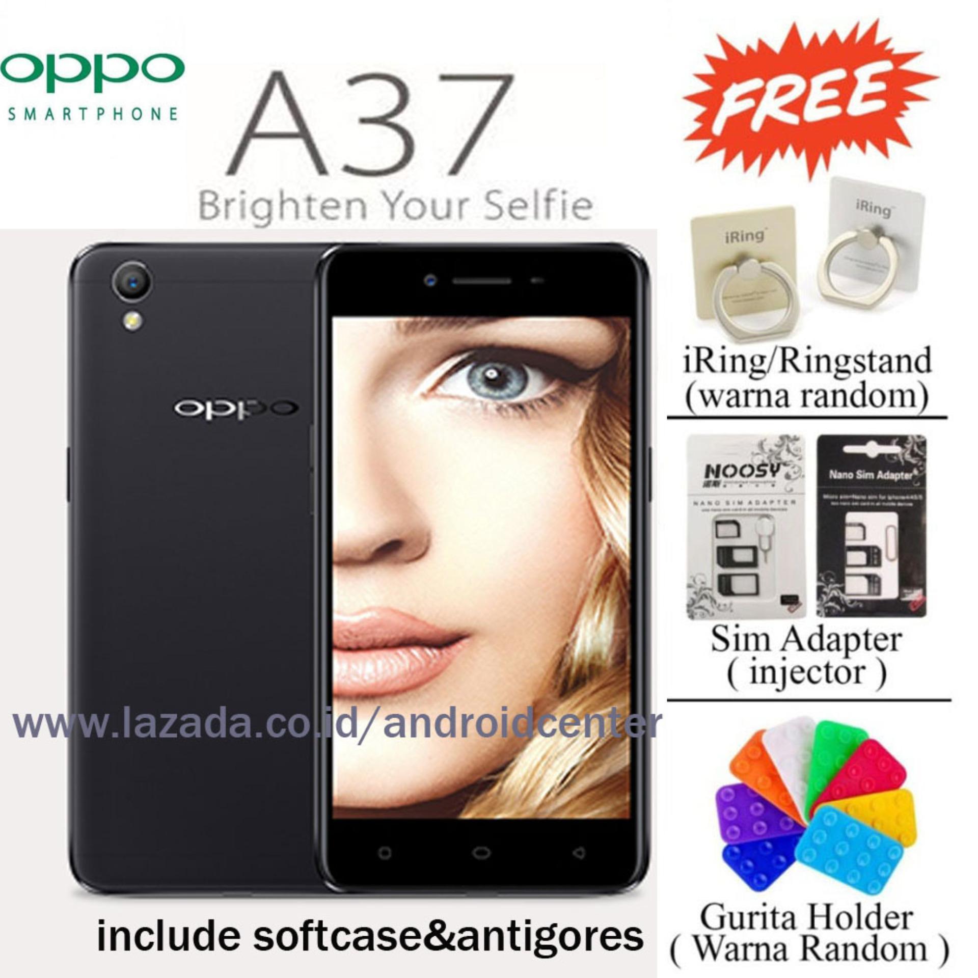 Flash Sale Oppo A37 2/16GB 4G
