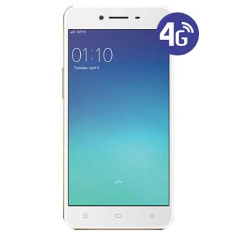 OPPO A37 2GB/16GB - GOLD