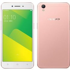 Oppo A37 Neo 9 - 16GB - Rose Gold